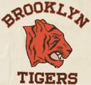 Brooklyn Dodgers-Tigers logo