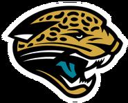 Jacksonville Jaguars svg
