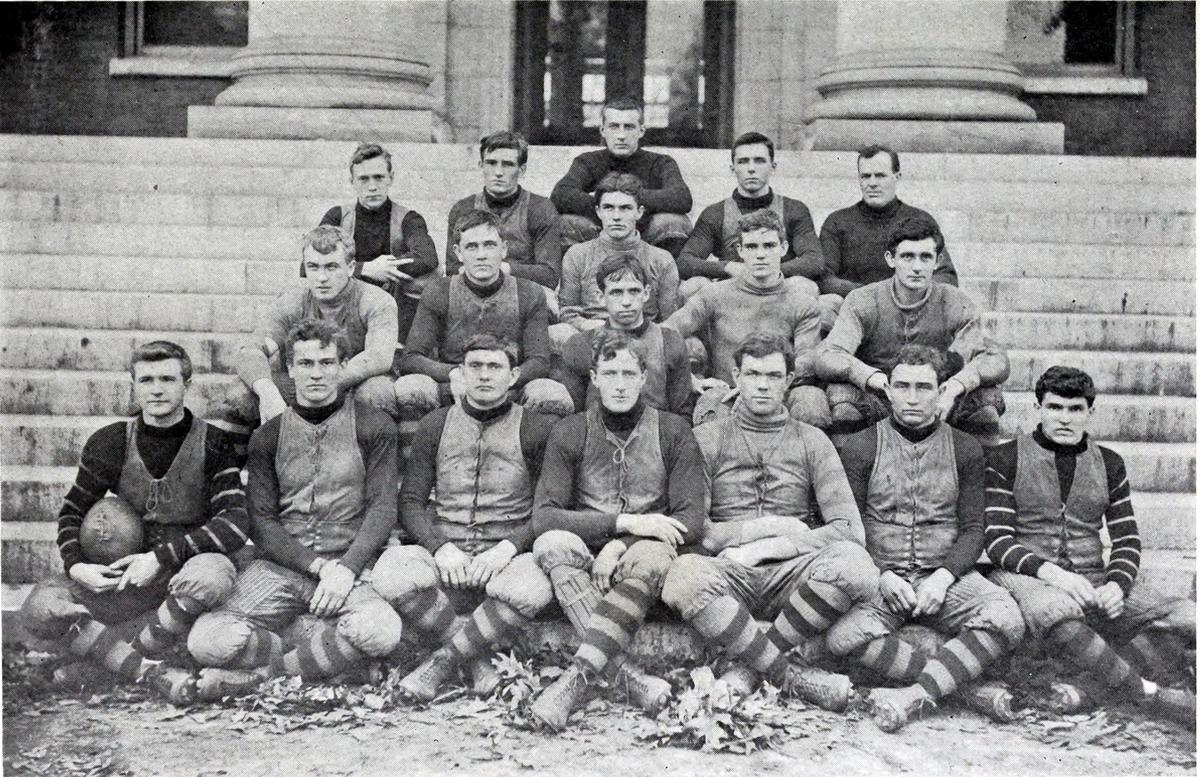 1908 Alabama Crimson Tide football team