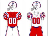 1984 New England Patriots season
