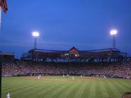 Johnny Rosenblatt Stadium Omaha 2008