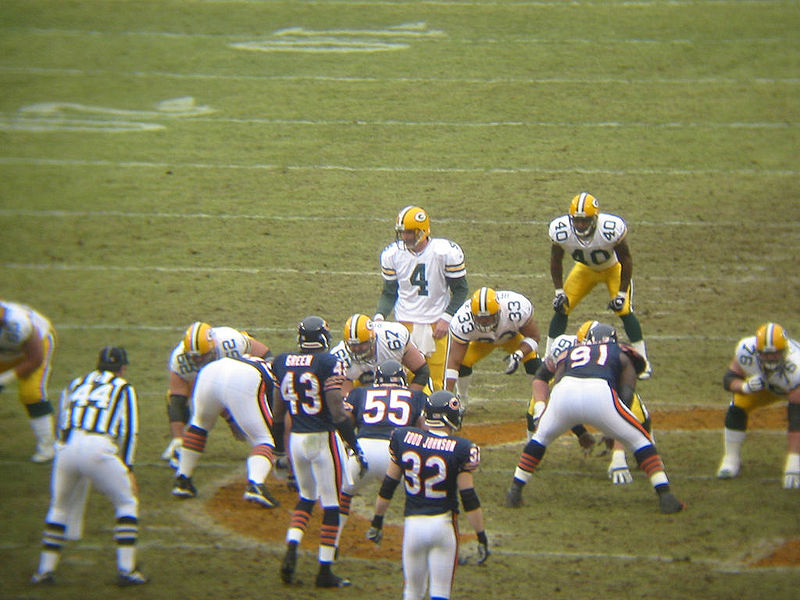 Green Bay Packers players: A-D