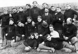 American football in Western Pennsylvania