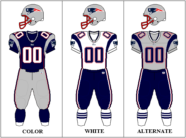 2006 New England Patriots season