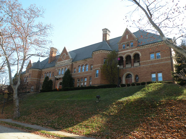 Homestead Library & Athletic Club