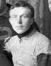 William Ward (American football)