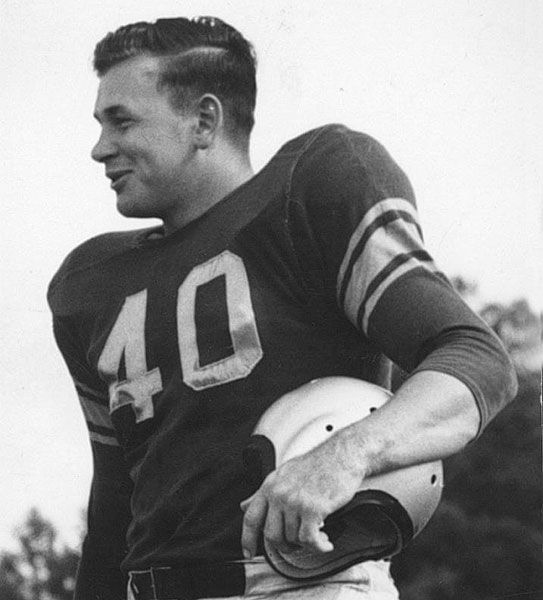 George Hughes (American football)