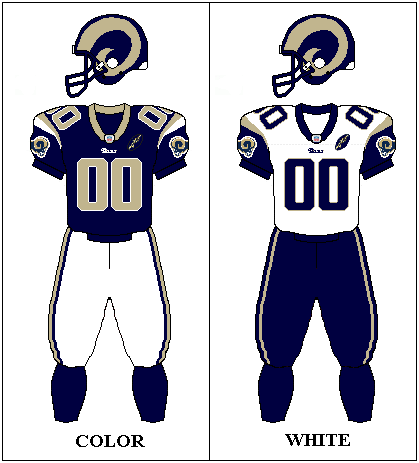 2008 St. Louis Rams season