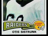 Otis Sistrunk