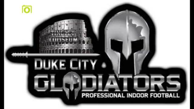 20 Antonio Clay (Duke City Gladiators)