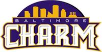 Baltimore Charm logo