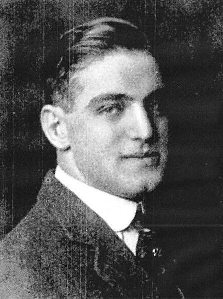Harold Ballin