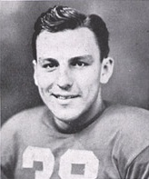 Sam Francis (American football)