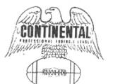 Continental Football League