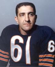 Bill George (linebacker)