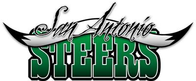 San Antonio Steers