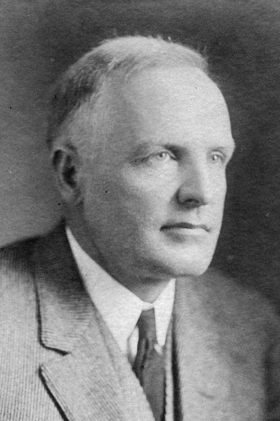 Horace E. Bemis