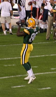 Donald Lee (American football)