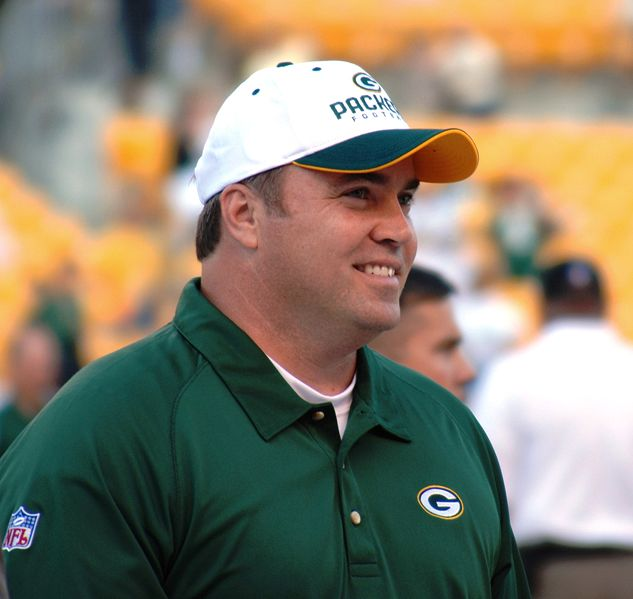 Mike McCarthy (American football)