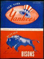 Yanks-20&-20Bisons-20'46
