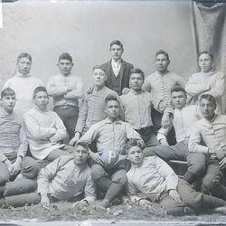 Carlisle Indians football