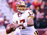 List of Washington Redskins starting quarterbacks