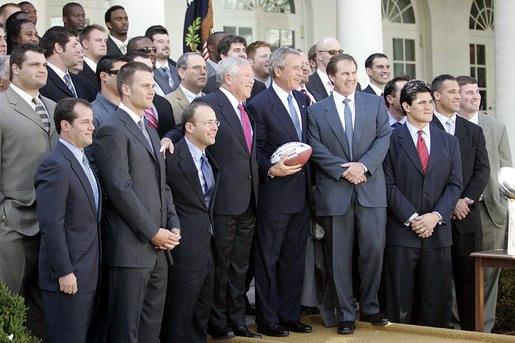 List of New England Patriots seasons