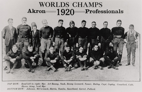 Akron Indians
