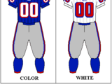 1996 New England Patriots season