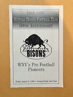 1996-NFL-Buffalo-Bills-Honor-50th-Anniversary-1946