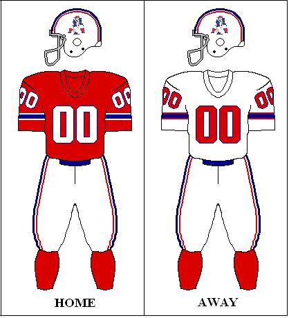 1974 New England Patriots season