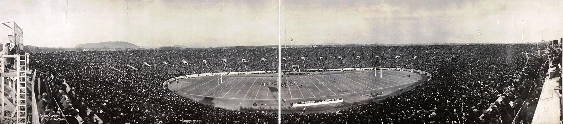 1914 college football season
