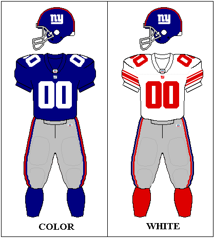 2008 New York Giants season