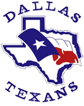 Dallas Texans (Arena)