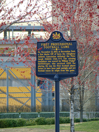 Western Pennsylvania Professional Football Circuit