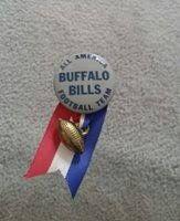 BB AAFC Medal