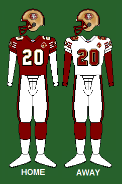1996 San Francisco 49ers season