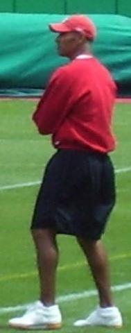 Herman Edwards