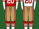 1984 San Francisco 49ers season