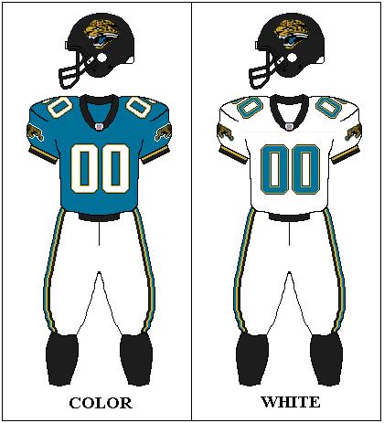 1995 Jacksonville Jaguars season