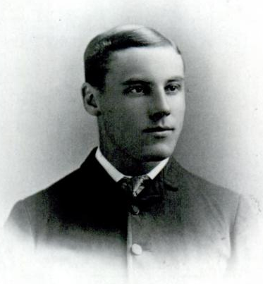 Alex Moffat (American football)