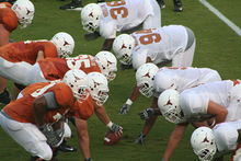 2006 Texas Longhorns football team