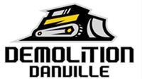 Danville Demolition