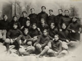 1894 college football season