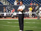List of Houston Texans head coaches