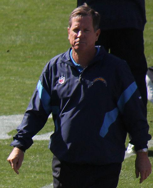 Norv Turner