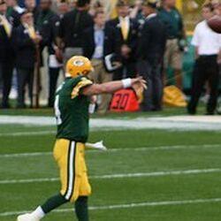 List of Green Bay Packers starting quarterbacks