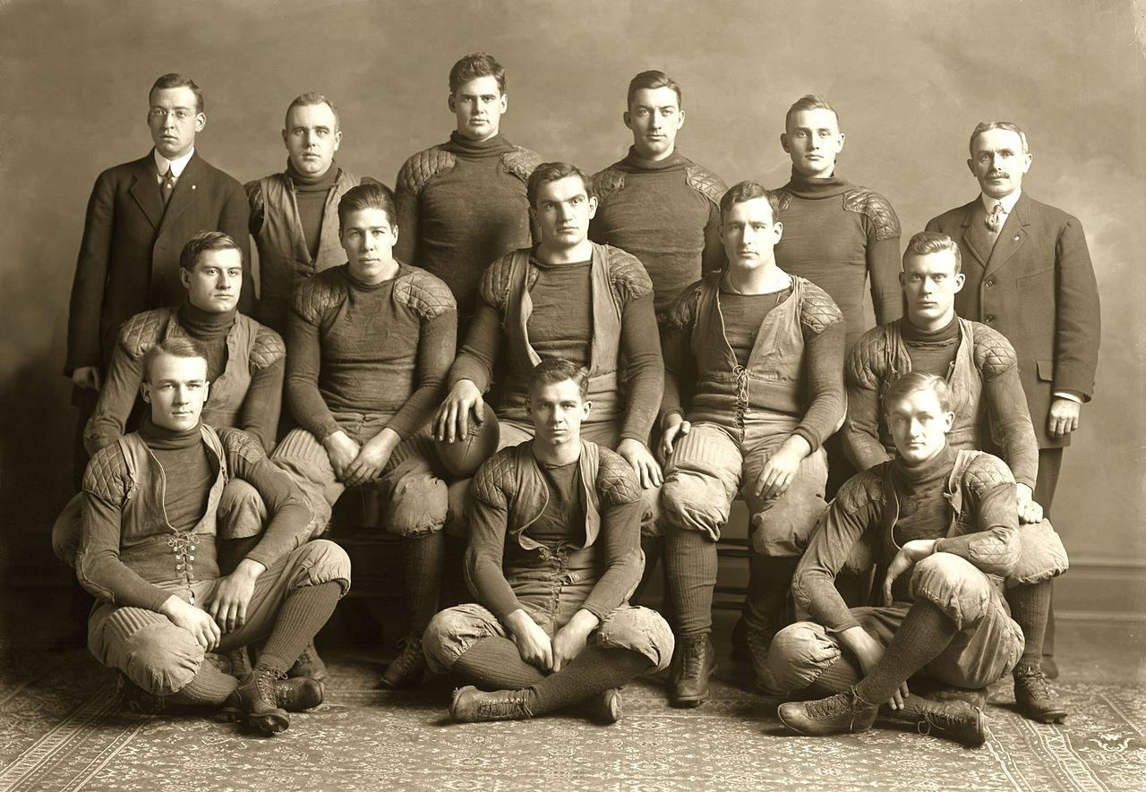 1908 Michigan Wolverines football team