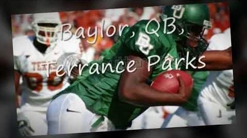 Champions Bowl II 20 LB Antonio Clay
