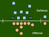 Defensive End